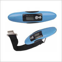 Hand Held Electronic Luggage Scale