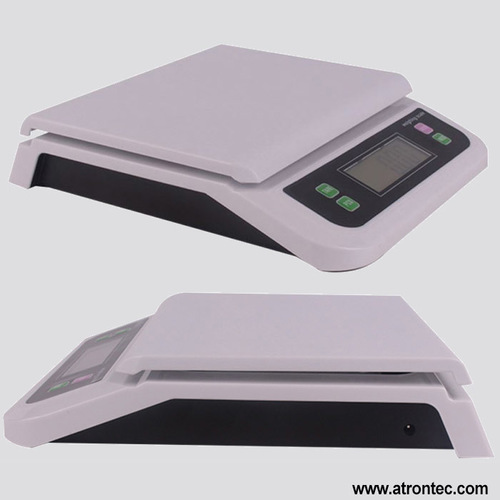LCD Display Electronic Postal Scale