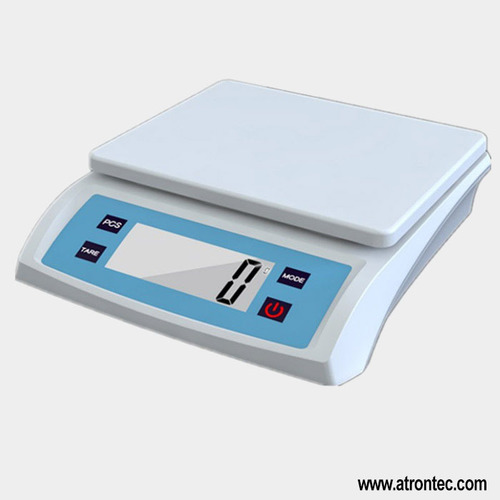 Large LCD High Precision Postal Scale