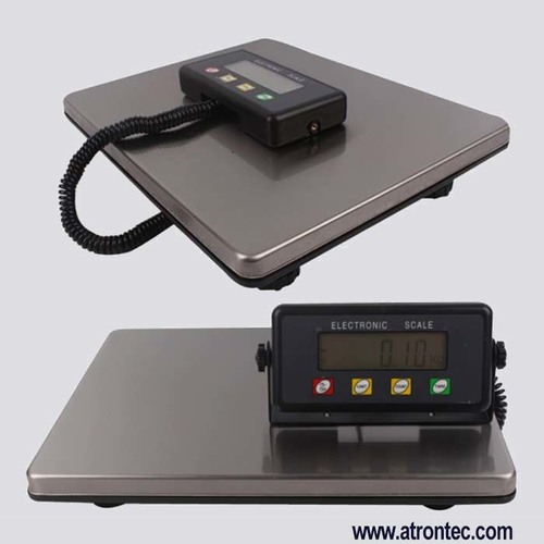 Digital LCD Postal Scale