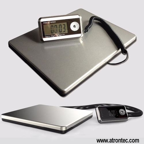 Stainless Steel Electronic Postal Scale