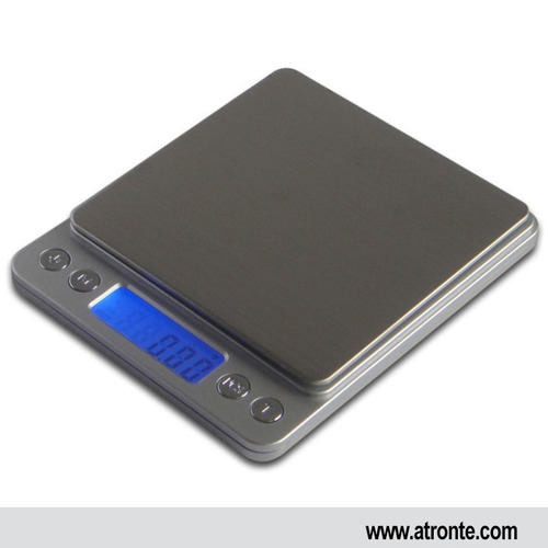 Electronic Diamond Scale with accuracy 0.01g