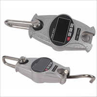 Aluminium Luggage Crane Scale