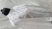 Ladies Cotton Handmade Kurtis