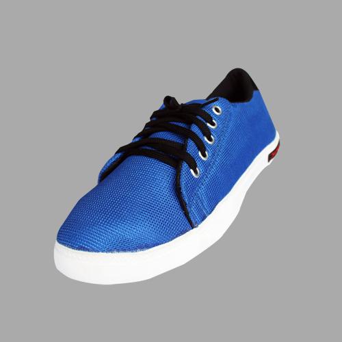 Mens Flat Casual Shoe