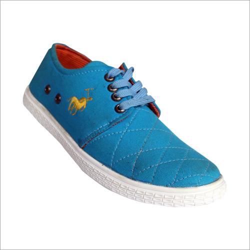 Mens Fabric Casual Shoe
