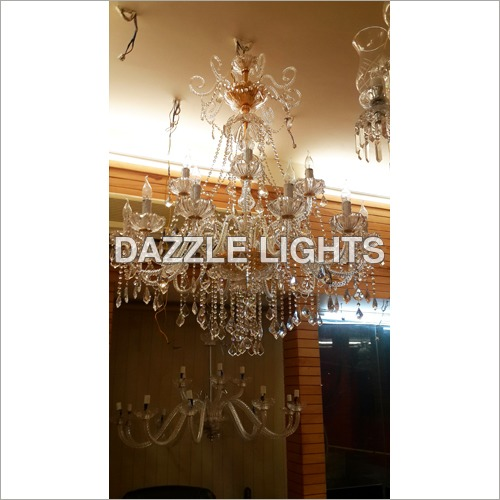 Decorative Crystal Chandelier
