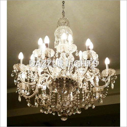 Shallow Chandelier