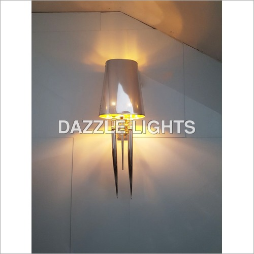 Wall Mounted Decorative Lamp