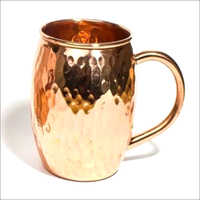 300ml Copper Mug