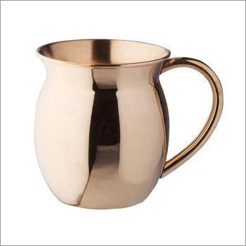 350ml Copper Mug