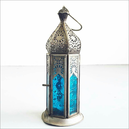10 Inches Candle Lantern