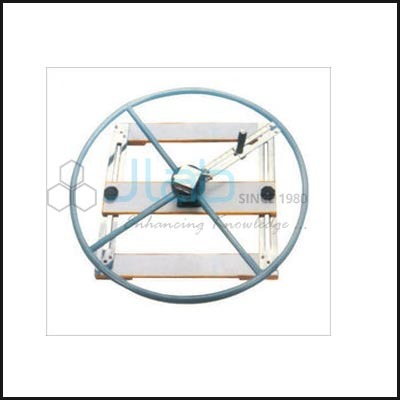 Wall Mounting Shoulder Wheel