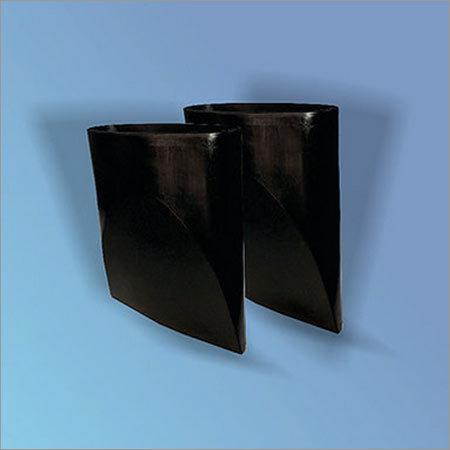 Rubber De-Stoner Sleeve - Bag
