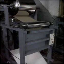 Automatic Single Die Thali Machine