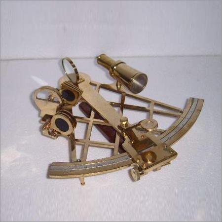 Brass Marine Item
