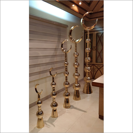 Brass Minar