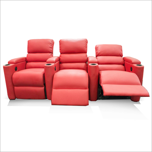 Multiplex Recliner Sofa