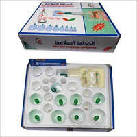 Hijama Kit Kang Chi 24 Wet Cupping