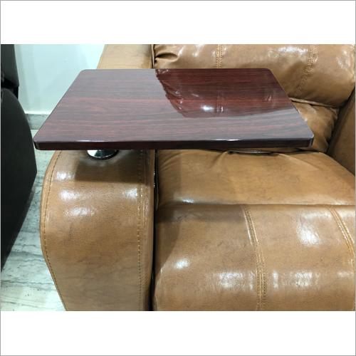 Recliner Sofa Detachable Table