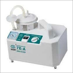 Hijama Suction Machine