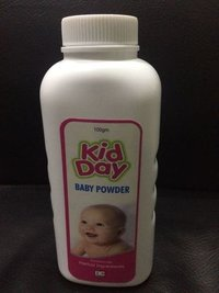 Kid-Day Baby Powder