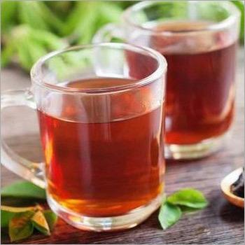 Black Dust Tea