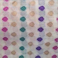 Silk Brocket Fabric
