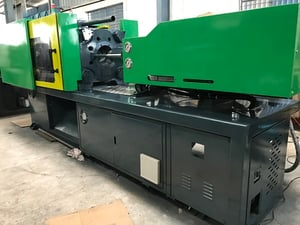 Injection Mouldeing Machine
