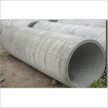 Industrial Cement Pipe