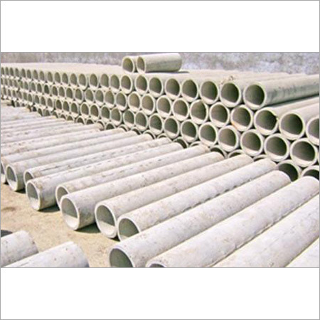 Electric RCC Pipe