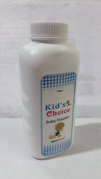 KIDS-CHOICE BABY POWDER