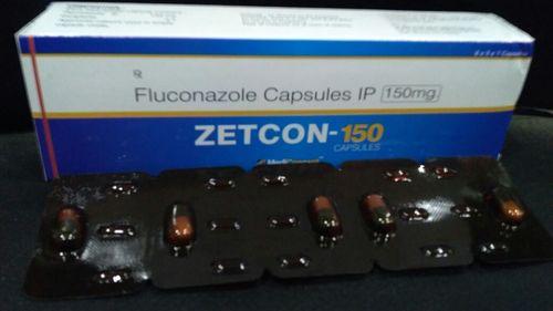 ZETCON-150 CAPSULE
