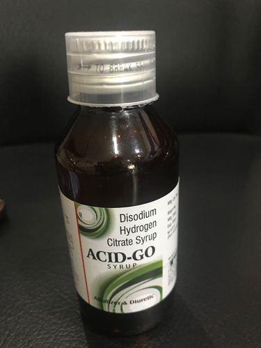 Acid-Go Syrup