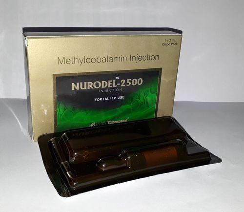 Nurodel-2500 Inj.