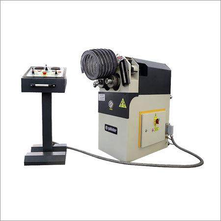 HPK 40 Hydraulic Profile Bending Machine