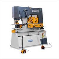 HKM 115 Hydraulic Ironworker - Manufacturer,Supplier,Exporter