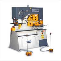 Hydraulic Steelworker
