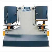HPM 65-85-115-175 DP Hydraulic Punching Machine