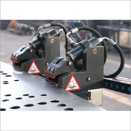 HPM 85-115-175 CNC Punching Machine