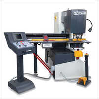 HPM- HKM 65-85-115-175 NC Special Sheet Punching Line