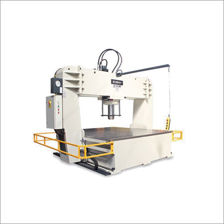 3 Axis Moving Straightening Presses
