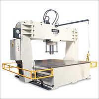 Moving Piston Straightening Presses