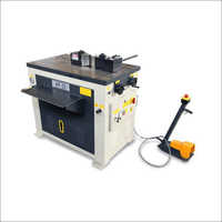 Hydraulic Horizontal Press
