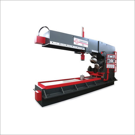 Flanging Machines