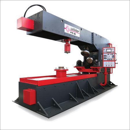 Flanging Machine (No Hole)