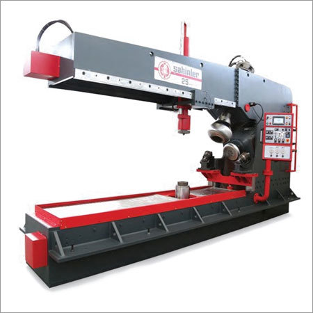 FM 25-12-16-20 Flanging Machine (No Hole)