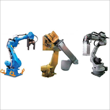 Automation Machines and Relative Machines