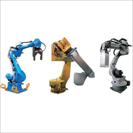 Die Casting Robot Machine