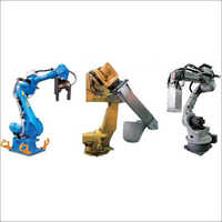 Die Casting Robot Machine